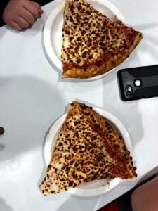 Costco Pizza
