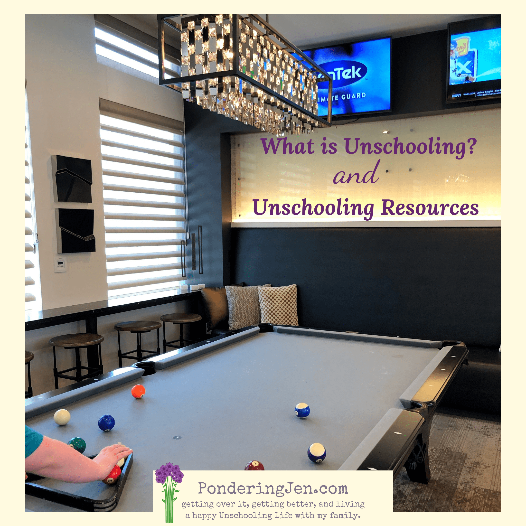 What is Unschooling and Unschooling Resources
