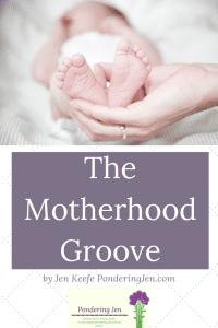 Motherhood Groove